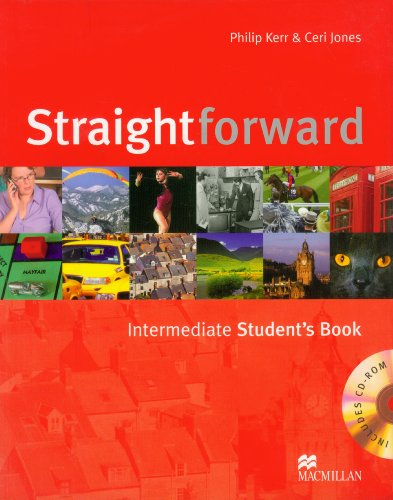 9780230020788: Straightforward. Intermediate