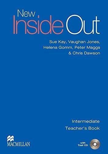 9780230020979: New Inside Out Intermediate