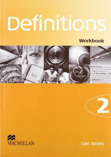 9780230021341: DEFINITIONS 2 Wb Pack Cat