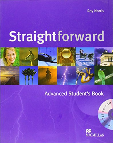 Straightforward Advanced: Student's Book Pack: Roy Norris