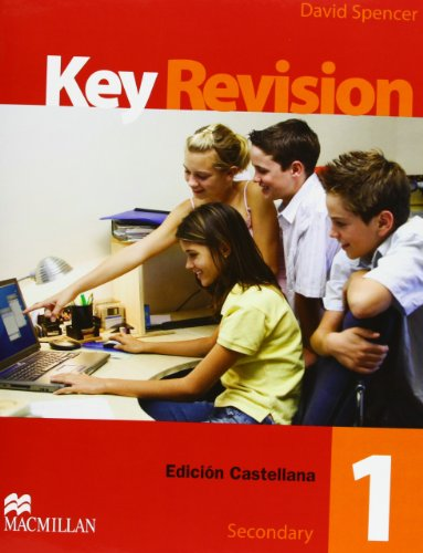 9780230023895: KEY REVISION 1 Pack Cast