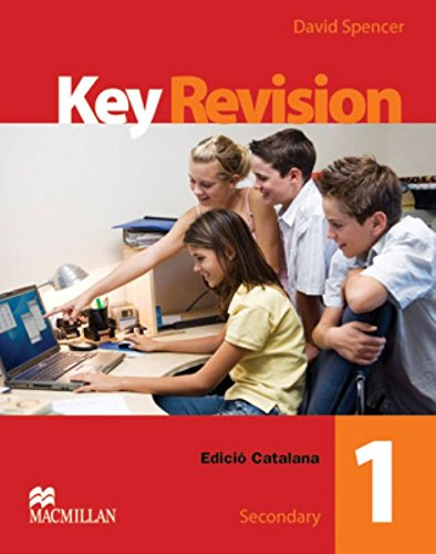 9780230023901: KEY REVISION 1 Pack Cat