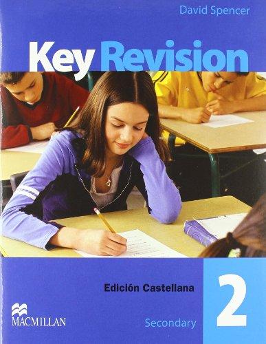 9780230023956: KEY REVISION 2 ESO+CD