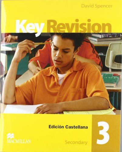 9780230024014: KEY REVISION 3 Pk Cast