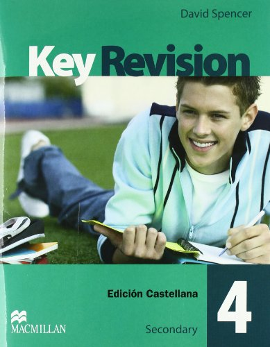 9780230024076: KEY REVISION 4 Pack Cast