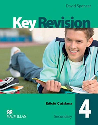 9780230024083: KEY REVISION 4 pack Catalan edition