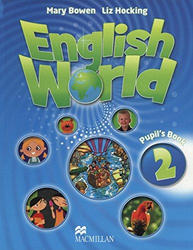 9780230024601: ENGLISH WORLD 2 Pb: Student Book