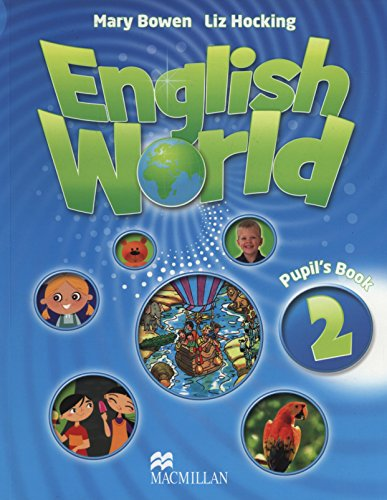 9780230024601: ENGLISH WORLD 2 Pb: Student Book