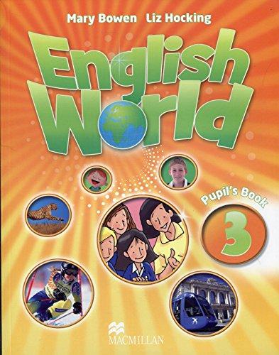 9780230024618: English World 3 Student Book