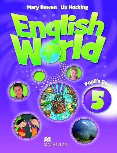 9780230024632: ENGLISH WORLD 5 Pb