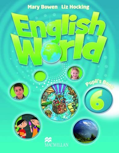 9780230024649: ENGLISH WORLD 6 Pb