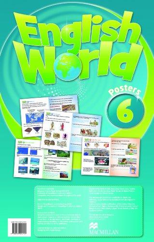 9780230024700: English World 6: Posters