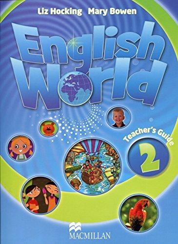 9780230024724: English World 2, Teacher's Guide