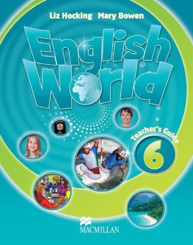 9780230024762: English World 6 Teacher Book