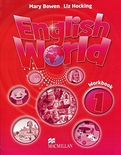 9780230024779: English World 1 Work Book