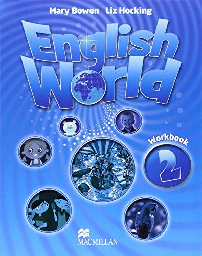 9780230024786: ENGLISH WORLD 2 Act