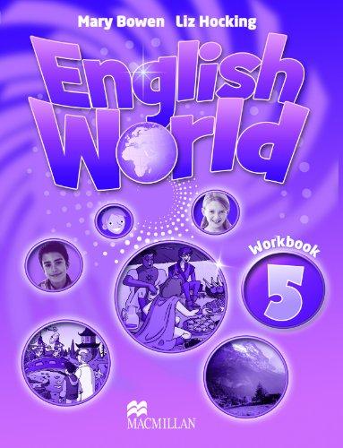 9780230024816: English World 5 Work Book
