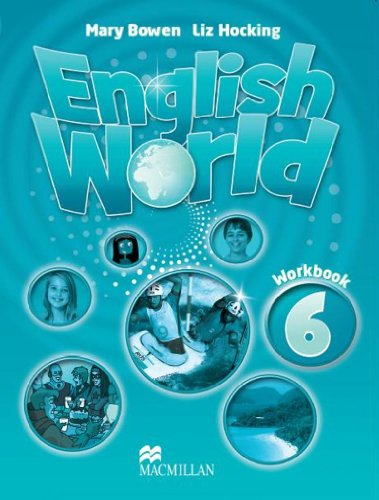 9780230024823: English World 6 Work Book