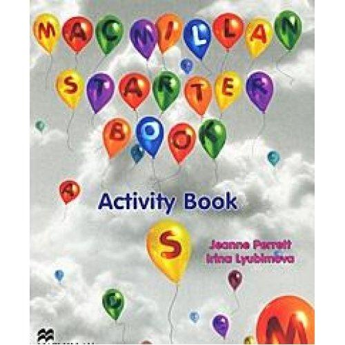 9780230025981: The Mac Starter Book Ab Russia