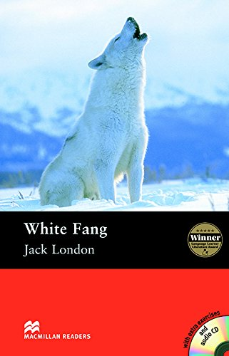 9780230026735: White Fang (MacMillan Readers. Elementary Level)