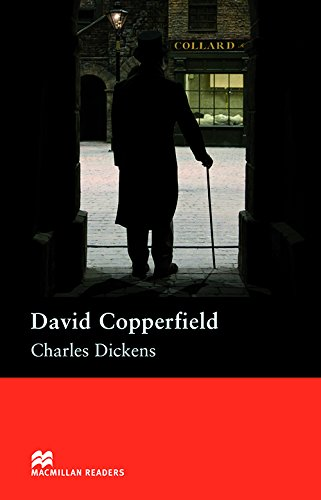 9780230026759: MR (I) David Copperfield: Intermediate Level (Macmillan Readers 2008)