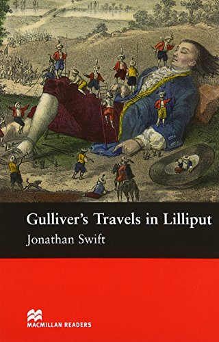 9780230026766: MR (S) Gulliver in Lilliput: Starter Level (Macmillan Readers 2008)