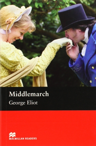 9780230026865: MR (U) Middlemarch: Upper Level (Macmillan Readers 2008)