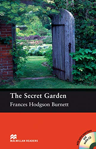 9780230026902: MR (P) The Secret Garden Pack: Pre-intermediate Level (Macmillan Readers 2008)