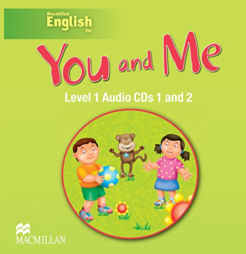9780230027176: You and Me Audio CD Level 1