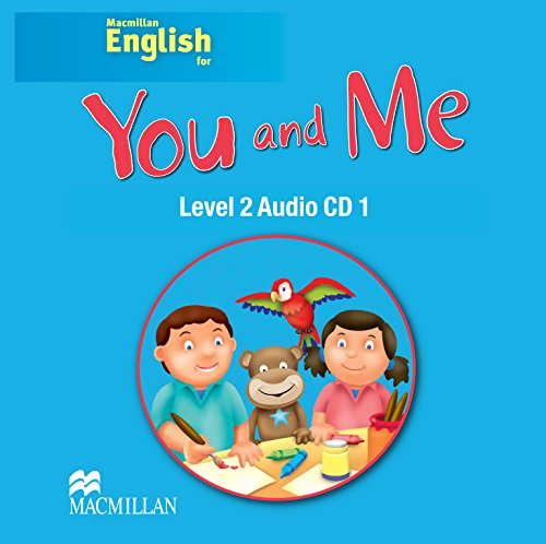 9780230027183: You and Me Audio CD Level 2