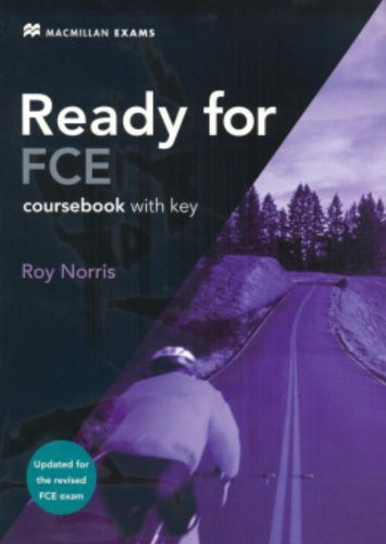9780230027602: Ready for Fce: Updated for the Revised Fce Exam. Coursebook with Key