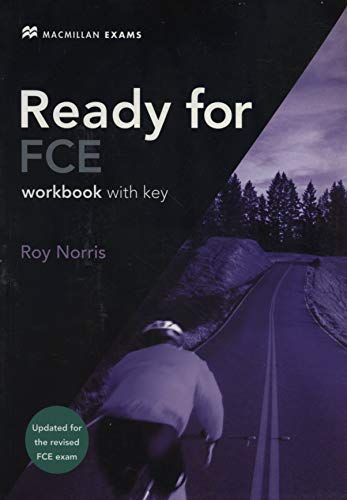 9780230027626: Ready for first certificate. Workbook. With key. Per le Scuole superiori