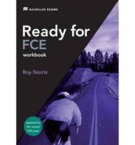 9780230027633: Ready for FCE Workbook