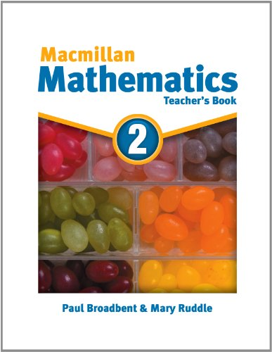 9780230028203: Macmillan Mathematics 2: Teacher's Book