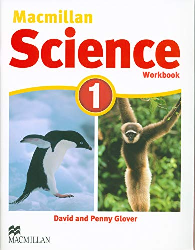 MacMillan Science 1 (9780230028395) by Glover, David; Glover, Penny