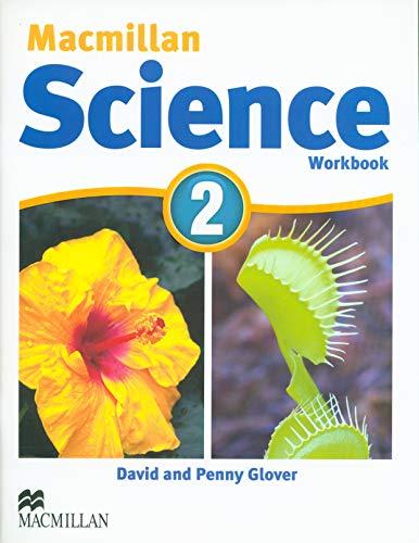 9780230028432: MacMillan Science 2: Workbook