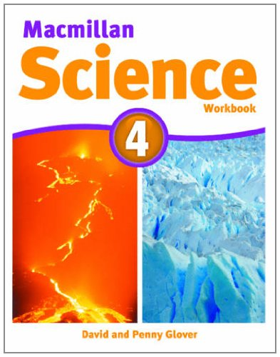 9780230028517: Macmillan Science Level 4
