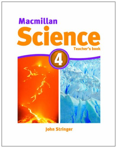 9780230028524: MacMillan Science 4: Teacher's Book