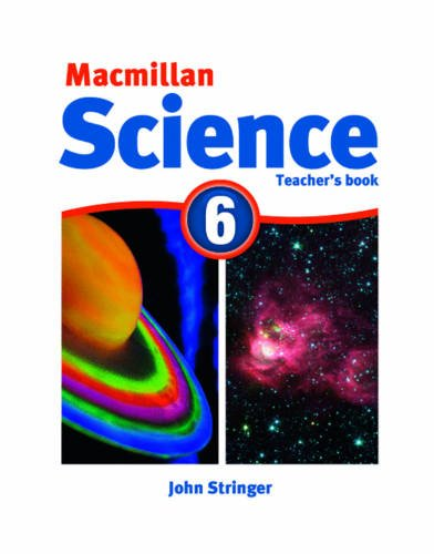 9780230028609: MacMillan Science 6: Teacher's Book