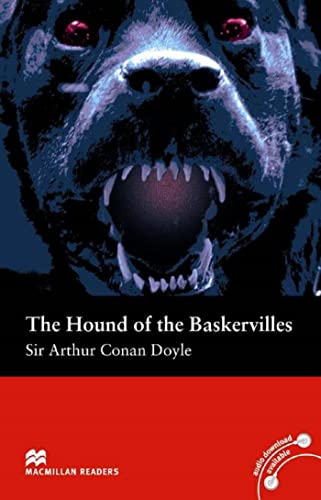 9780230029248: The Hound of the Baskervilles Elementary Reader Macmillan: Elementary Level (Macmillan Reader)