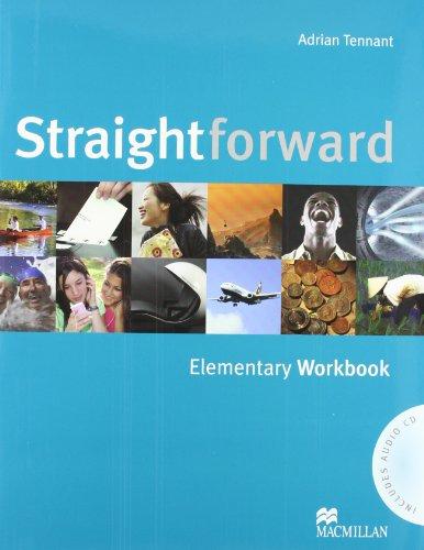 9780230030176: STRAIGHTFORWARD Elem Wb Pk -Key Pfolio
