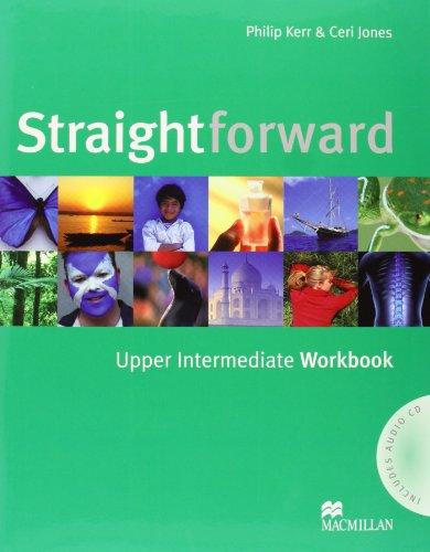 9780230030206: STRAIGHTFORWARD Upper Wb Pk -Key Pfolio