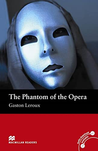 9780230030343: Macmillan Reader Level 2 Phantom of the Opera Beginner Reader (A1)