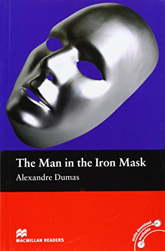 9780230030367: The Man in the Iron Mask: Beginner (Macmillan Readers)