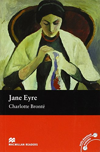 Macmillan Readers Jane Eyre without CD Beginner