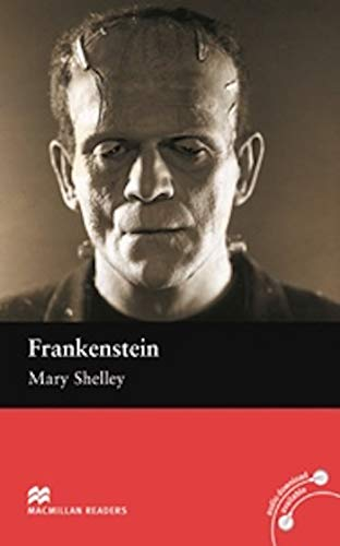 Frankenstein: Macmillan Reader, Elementary Level: Mary Shelly