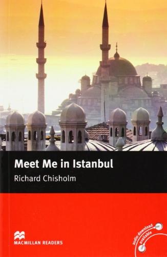 9780230030442: Meet Me in Istanbul: Macmillan Reader, Intermediate Level