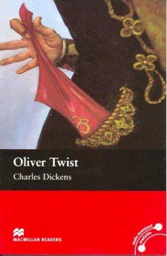 9780230030459: Oliver Twist: Intermediate Level (Macmillan Readers)