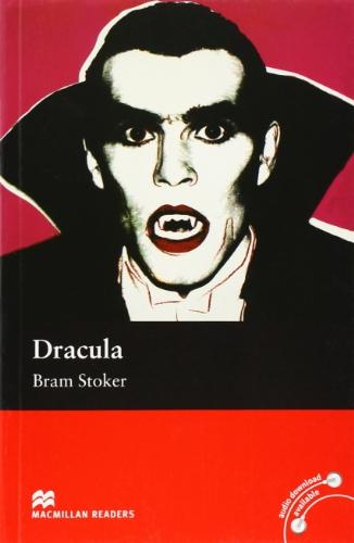 9780230030466: Dracula: Intermediate Level (Macmillan Readers)