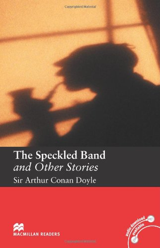 9780230030480: The Speckled Band and Other Stories: Intermediate Level (Macmillan Readers)